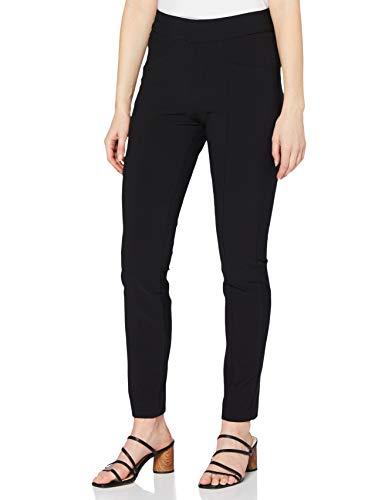BRAX Style Shakira S Pantaloni Eleganti da Uomo, Black, 38K Donna