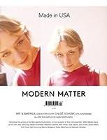 Modern Matter #4