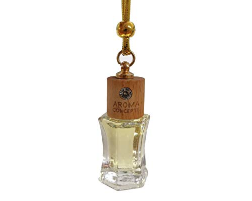 Ambientadores de coche con base de aceite de Paris Corner inspirado en aviador, aroma original, aceite de aromaterapia, perfecto para regalo de accesorios de coche.