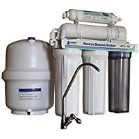Nature Waterprofessionals Equipo Osmosis Inversa 5 Etapas