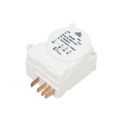 Electrolux Tricity Bendix Zanussi réfrigérateur congélateur dégivrage minuterie. Numéro de pièce authentique 2262284025