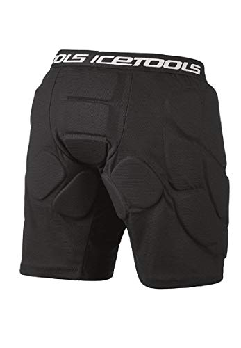 Icetools Herren Protektor Hose Underpants