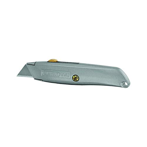 Stanley 10-099 6 in Classic 99® Retractable Utility Knife, 24-Pack
