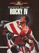 Rocky 4 [Region 4]