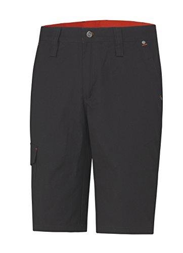Helly Hansen Workwear korte werkbroek Lymington Shorts 76499 werkbroek 46 zwart