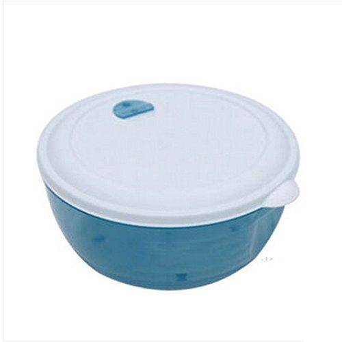 Réfrigération Pratique boîte scellée translucide bac à légumes 780ml boîte à Lunch (Couleur : #2)