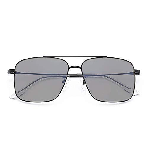 CAOXN Gafas De Lectura Multifocales Fotocromáticas para Hom