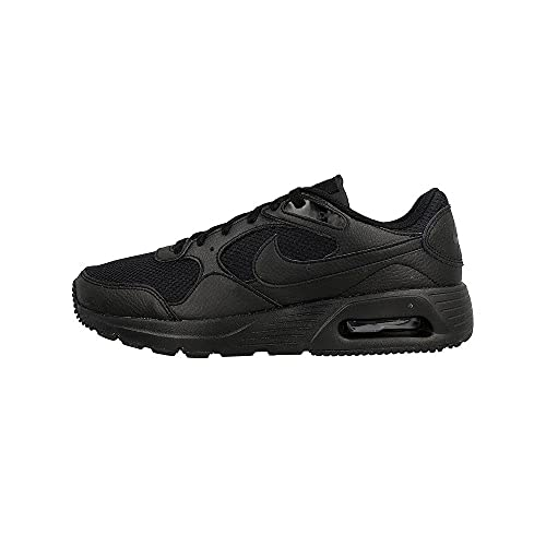 Nike Calzado Deportivo Air MAX SC AA para Hombre Negro 46 EU