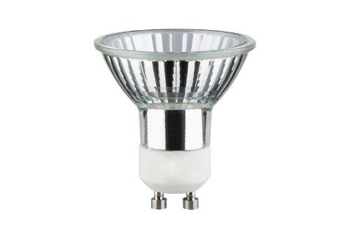 Hochvolthalogen Reflektorlampe 28 Watt GU10 Klar