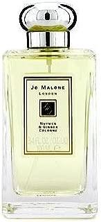 JO MALONE NUTMEG & GINGER COLOGNE 3.4OZ/100ML.