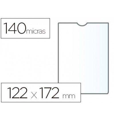 ESSELTE 46008 - Caja 100 portacarnets 120Q 122 x 172 mm