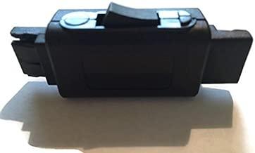 Inline Mute Switch for GN Netcom/Jabra, Smith Corona Classic Headsets, VXI G Series