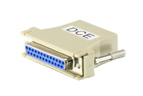 ATEN SA0148 Adaptador de Cable DB25 RJ-45 Azul, Blanco - Adaptador para Cable (DB25, RJ-45, Female Connector/Female Connector, Azul, Blanco)