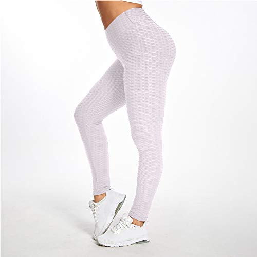 APWIN Leggings für Fitness Nahtlose Leggings High Taille Yoga Hose Fitness Frauen Workout BreathableTights Trainingshose 2021