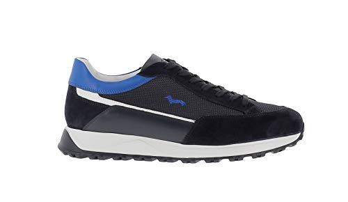 EFM201.090.6110 Blu-Blu HARMONT & Blaine HARMONT & BLAINE CALZ. Sneakers Uomo 43