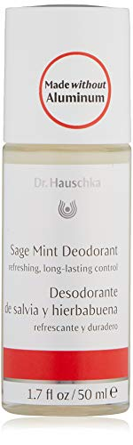 Dr.Hauschka Sage Mint Desodorante, 50 ml