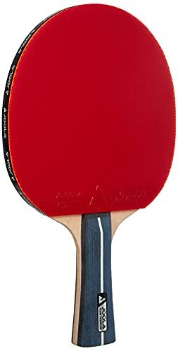 ITTF Zugelassener Allround Tischtennis-Schläger für Anspruchsvolle Spieler - 5-fach verleimtes Spezialsperrholz