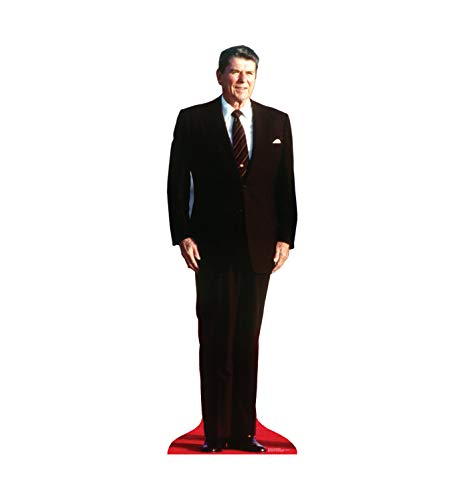 President Ronald Reagan - Advanced Graphics Life Size Cardboard Standup