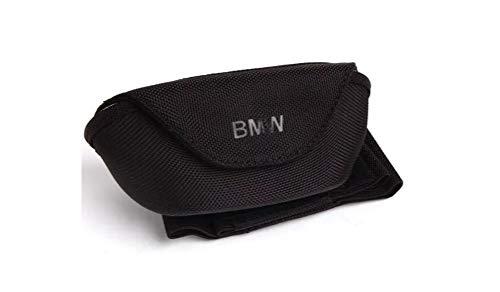 Original BMW Brillentasche für die Sonnenblende, Brillenetui, Aufbewahrung, Sonnenschutz, Sommer