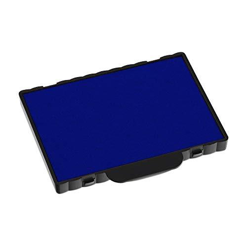trodat Austauschkissen für Stempel 5208+5480 blau