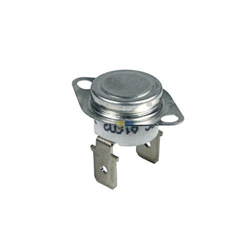Miele 5432531 ORIGINAL Thermostat Temperaturbegrenzer 36FXH16 Klixon 160° 2x6,3mm AMP Trockner auch 5432530 4710711 4710710