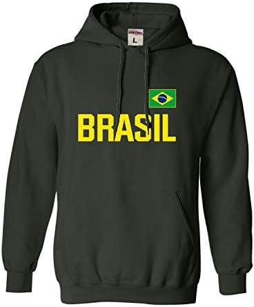 Brazil hoodie _image0