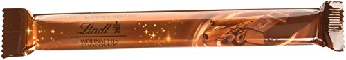 Lindt Weihnachts-Chocolade Stick 12er Pack (12 x 39g)