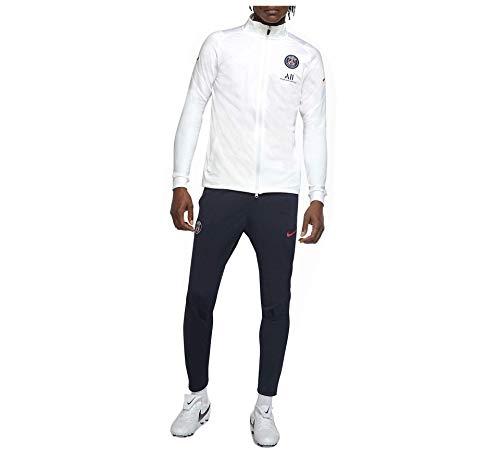 NIKE Paris Saint-germain Temporada 2020/21 - Psg M Nk Dry Strk Trk Suit Kcd4956-103 Chándal Unisex adulto