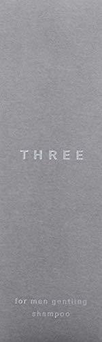 FIVEISM×THREE(ファイブイズムバイスリー)THREEフォー・メンジェントリングシャンプー250ml