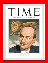 TIME MAGAZINE FEBRUARY 6, 1950 ATTLEE