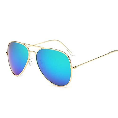 LITT zonnebril pilotenbril dames / heren zonnebril, gepolariseerd, klassiek, gelimiteerde versie