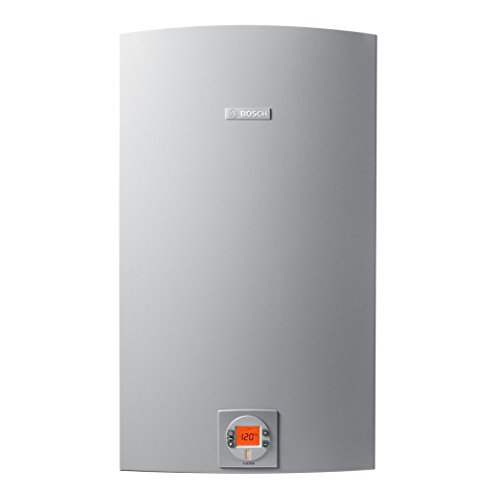 Bosch Greentherm C 950 ES NG Tankless Water Heater, Natural Gas