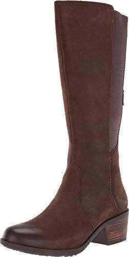 [Teva] レディース アナヤ トール 防水ブーツ US サイズ: 11 カラー: ブラウン