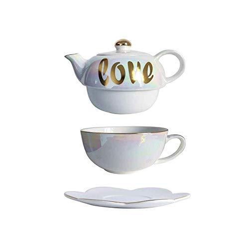 Tea Set Home Office Tea Set Meeting Gift