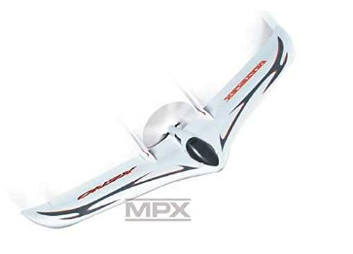 Multiplex BK Xeno electric Nurflügler