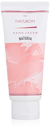 [Amazon限定ブランド] NATUXIA パックスナチュロンハンドクリーム 90g 増量品