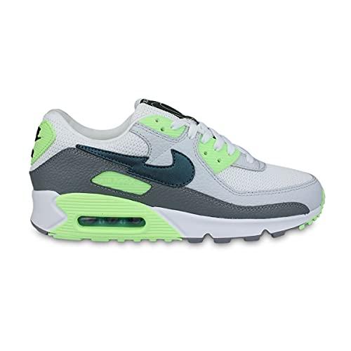 scarpe nike air max 90 uomo Nike Air Max 90 Bianco Dj6897-100