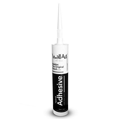 WallArt Polymer Glue Sealant -...