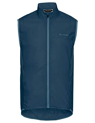 VAUDE Herren Weste Men's Air Vest III, baltic sea, 50, 408123345300