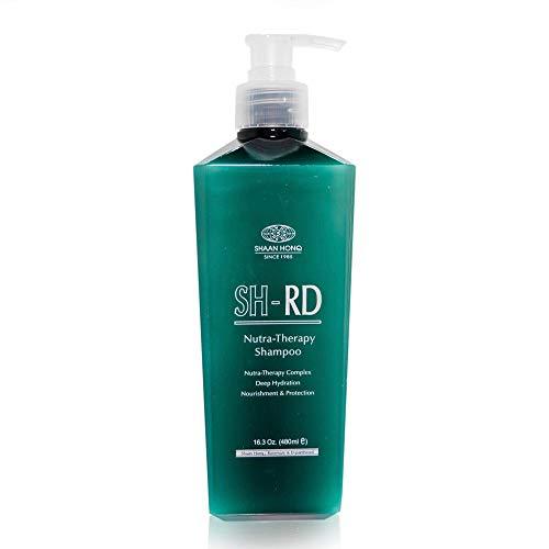 Nppe Sh Rd Nutra-Therapy Shampoo - 480ml