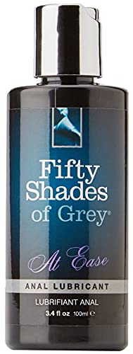 Lubrificante intimo a base d'acqua - Fifty shades of Grey