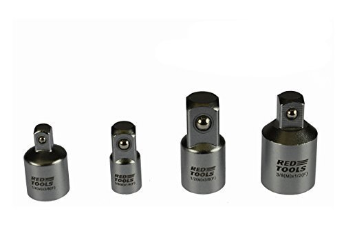 Adapter Set 4 tlg.