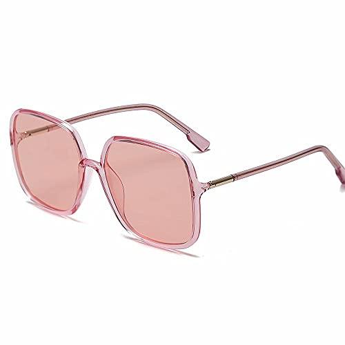 Gafas de sol mujer marco retro transfronterizo tr90 gafas de sol polarizadas hombres gafas de sol de moda con protección UV400 MTS2