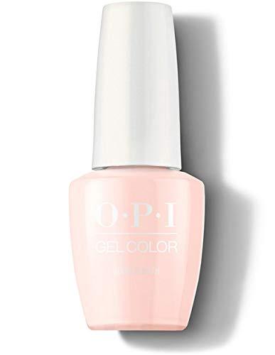 OPI Gelcolor - Primari - Bubble Bath - Vernis semi-permanent, 15 mL