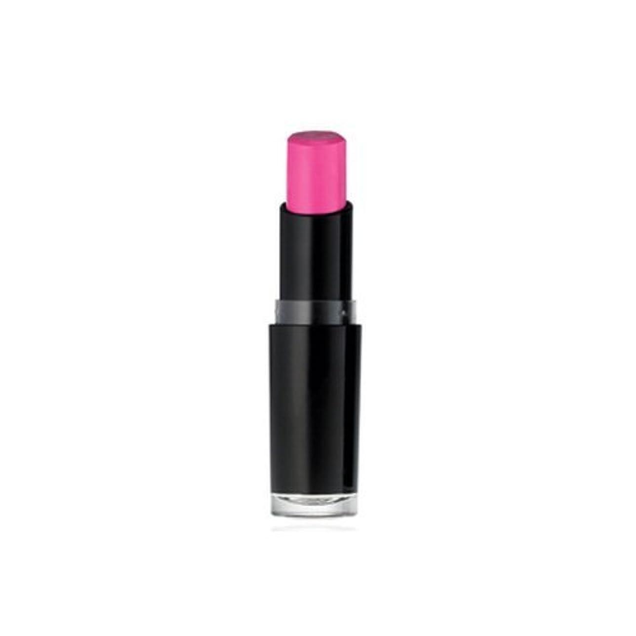 名義で渦うっかり(6 Pack) WET N WILD Mega Last Matte Lip Cover - Dollhouse Pink (並行輸入品)