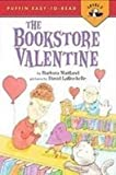 The Bookstore Valentine (Puffin Easy-to-Read)