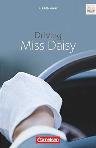 Cornelsen Senior English Library - Literatur - Ab 11. Schuljahr: Driving Miss Daisy - Textband mit Annotationen