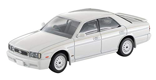 トミカリミテッドヴィンテージ ネオ 1/64 LV-N203a ニッサン グロリア グランツーリスモ アルティマ タイプX 白 94年式 (メーカー初回受注限定生産) 完成品