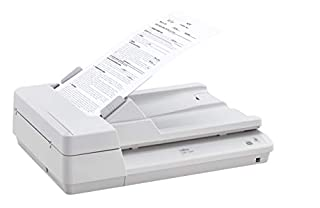 Fujitsu SP-1425 Duplex Document Scanner with ADF + Flatbed (B01N7FLTWE) | Amazon price tracker / tracking, Amazon price history charts, Amazon price watches, Amazon price drop alerts
