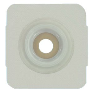EI7238214 - Store Securi-T Attention brand USA Standard Wear Tape White C Convex Wafer